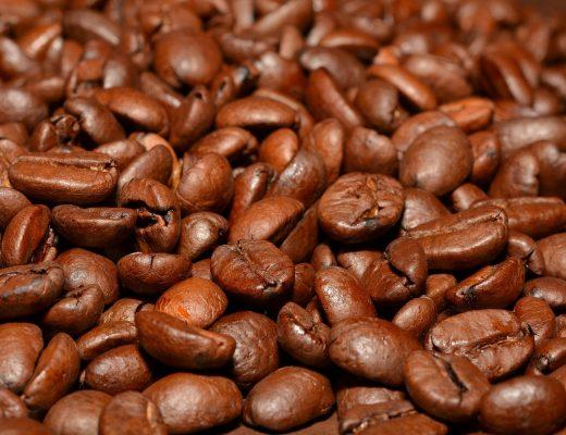 koffiebonen